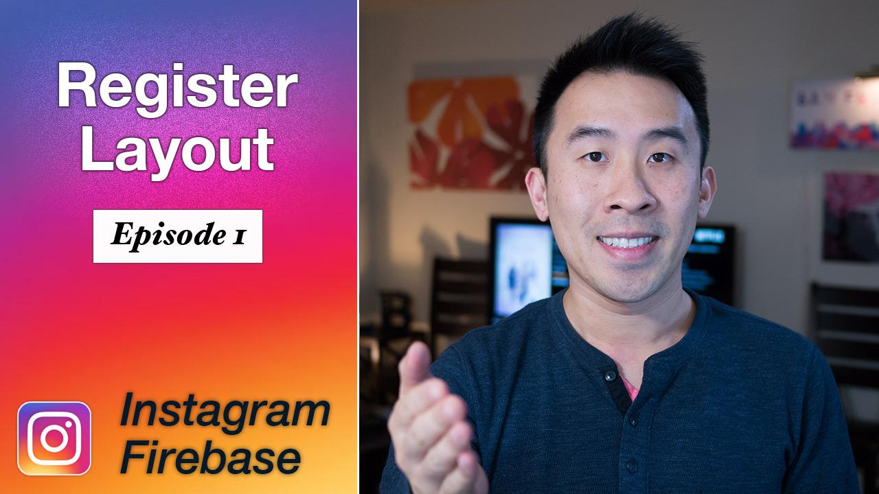 Instagram Firebase: Share Post - Storage and DB | Lets Build